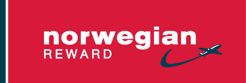 Norwegian Reward Logo